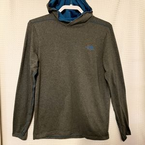 The North Face Hoodie sweater size S